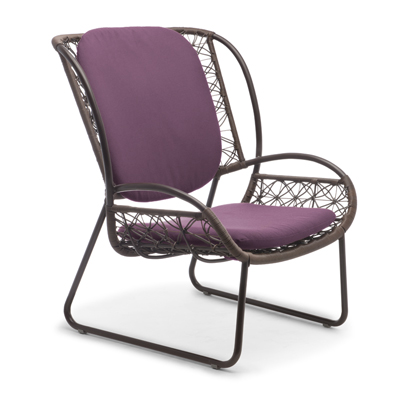 ADESSO - EASY ARMCHAIR