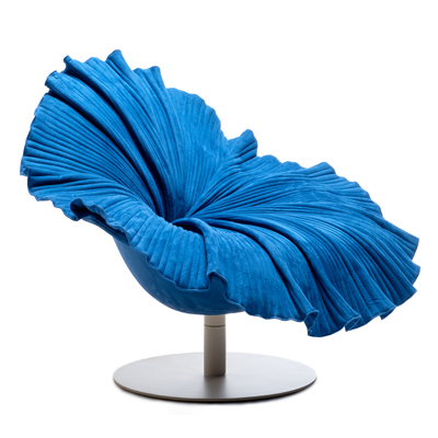 BLOOM - EASY ARMCHAIR SWIVEL