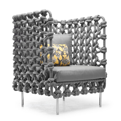 CABARET - LOUNGE CHAIR