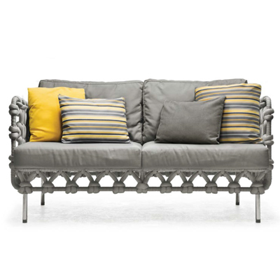 CABARET - LOVESEAT lowback
