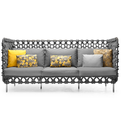 BOUQUET - SOFA highback