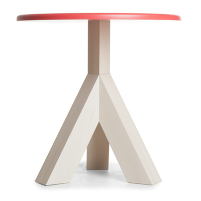 GIZA - END TABLE LOW