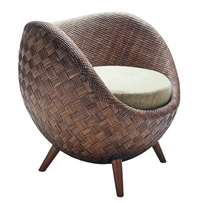 LA LUNA - EASY ARMCHAIR