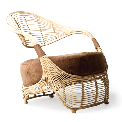 MANOLO - EASY ARMCHAIR