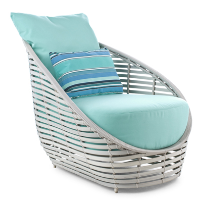 OASIS - LOUNGE CHAIR