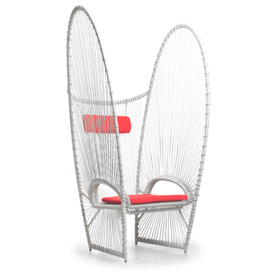 PAPILLON - EASY ARMCHAIR