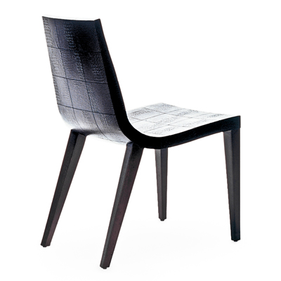 TERRA - SIDE CHAIR