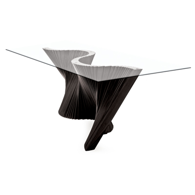 WAVE - DINING TABLE, LARGE