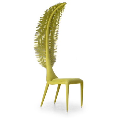 ZAZA - SIDE CHAIR