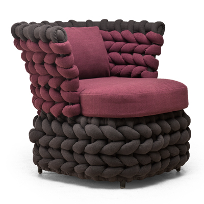 ZIGGY - EASY ARMCHAIR