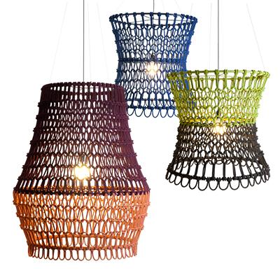 CAROUSEL - HANGING LAMP