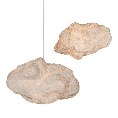 CLOUD - HANGING LAMP