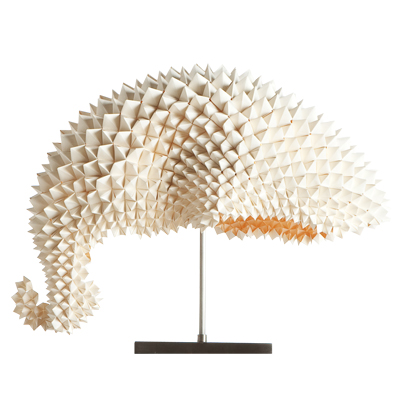 DRAGON'S TAIL - TABLE LAMP