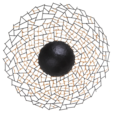 KRIS KROS - WALL LAMP