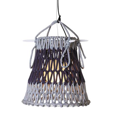 KNOTTEE - HANGING LAMP