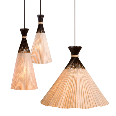 LUAU - HANGING LAMP