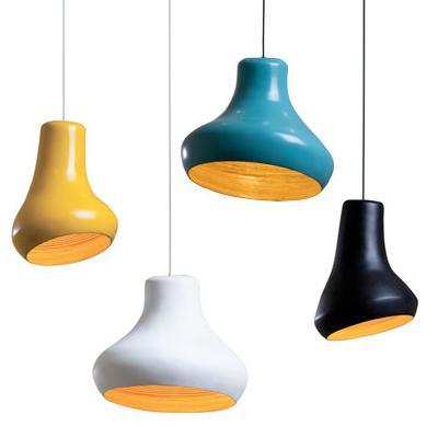 SAMBA - HANGING LAMP