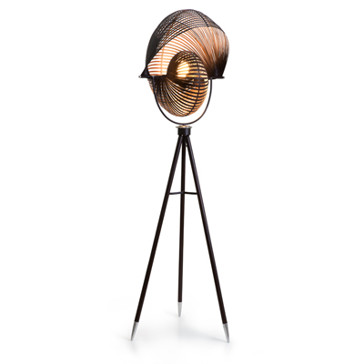 NAUTILUS - TRIPOD LAMP