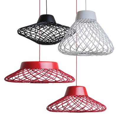 TWINE - HANGING LAMP