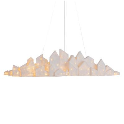 VILLAGE - HANGING LAMP